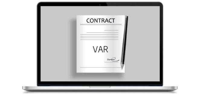 SpotOnMedics_VAR-Modelcontracten